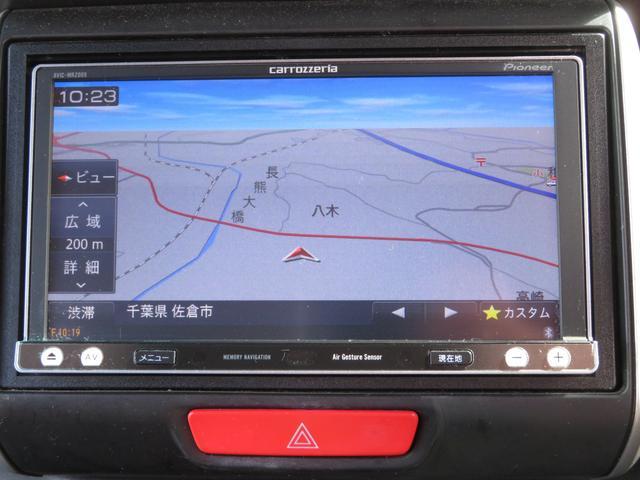 G SSパッケージ メモリーナビ フルセグ Bluetooth DVD再生 両側パワースライドドア HIDヘッドライト オートライト フォグランプ付き スマートキー プッシュスタート ステアスイッチ 純正14インチAW(26枚目)