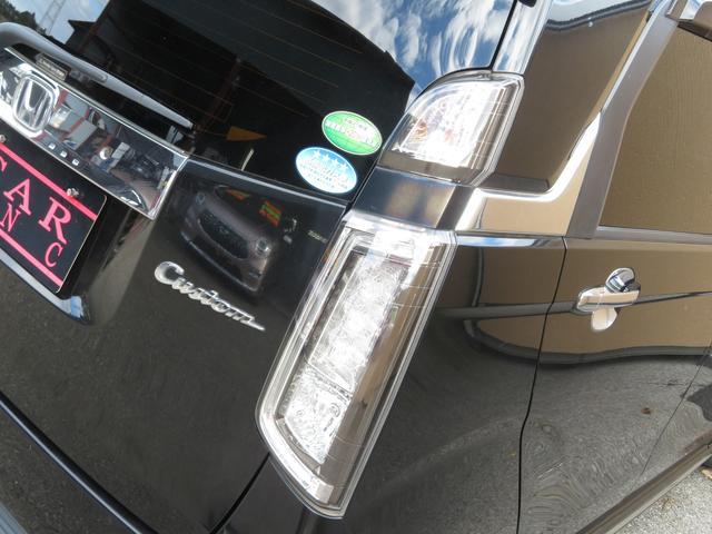 G・ターボパッケージ 新品SDナビ 地デジ Bluetooth ETC クルーズコントロール スマートキー プッシュスタート パドルシフト ウィンカーミラー ドアバイザー 社外14インチAW HIDヘッドライト(48枚目)