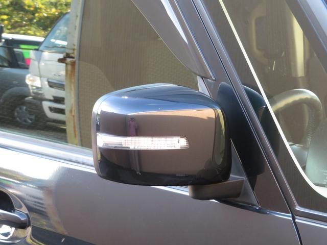 TS SDナビ Bluetooth バックカメラ ETC アイドリングストップ スマートキー プッシュスタート HIDヘッドライト オートライト 両側パワースライドドア 純正15インチAW(48枚目)
