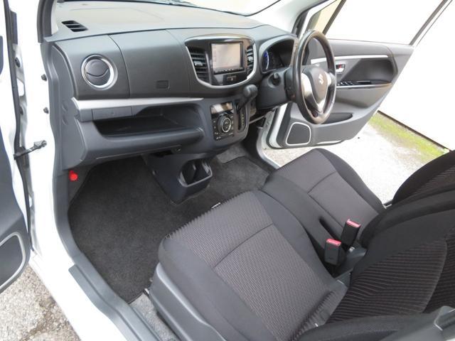 20周年記念車 社外メモリーナビ Bluetooth CD再生 地デジ ETC HIDライト オートライト フォグランプ スマートキー プッシュスタート アイドルストップ シートヒーター レーダーブレーキサポート(13枚目)
