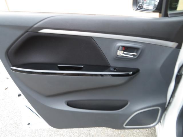 20周年記念車 社外メモリーナビ Bluetooth CD再生 地デジ ETC HIDライト オートライト フォグランプ スマートキー プッシュスタート アイドルストップ シートヒーター レーダーブレーキサポート(41枚目)
