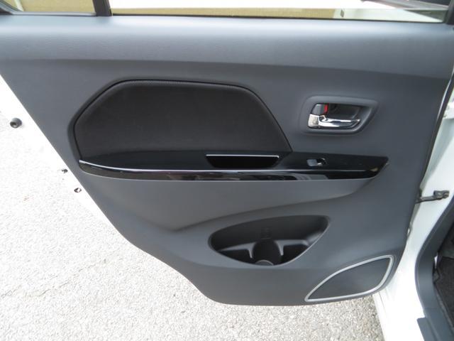 20周年記念車 社外メモリーナビ Bluetooth CD再生 地デジ ETC HIDライト オートライト フォグランプ スマートキー プッシュスタート アイドルストップ シートヒーター レーダーブレーキサポート(42枚目)
