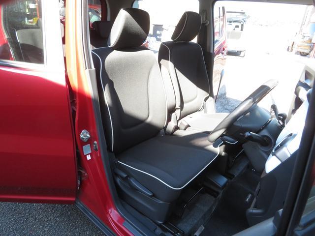 Xターボ ワンオーナー SDナビ Bluetooth フルセグ シートヒーター レーダーブレーキサポート アイドリングストップ スマートキー プッシュスタート HIDヘッドライト オートライト フォグランプ付き(12枚目)