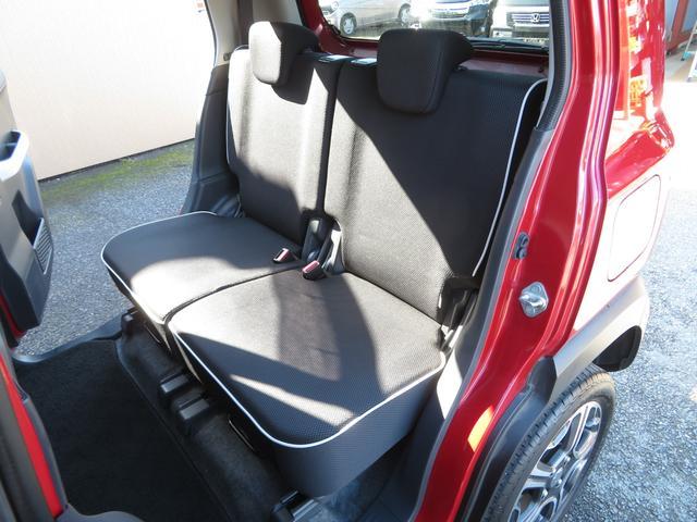 Xターボ ワンオーナー SDナビ Bluetooth フルセグ シートヒーター レーダーブレーキサポート アイドリングストップ スマートキー プッシュスタート HIDヘッドライト オートライト フォグランプ付き(34枚目)