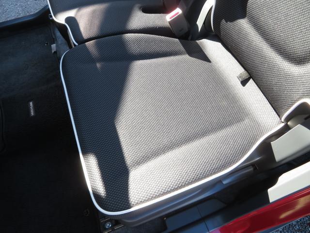 Xターボ ワンオーナー SDナビ Bluetooth フルセグ シートヒーター レーダーブレーキサポート アイドリングストップ スマートキー プッシュスタート HIDヘッドライト オートライト フォグランプ付き(36枚目)