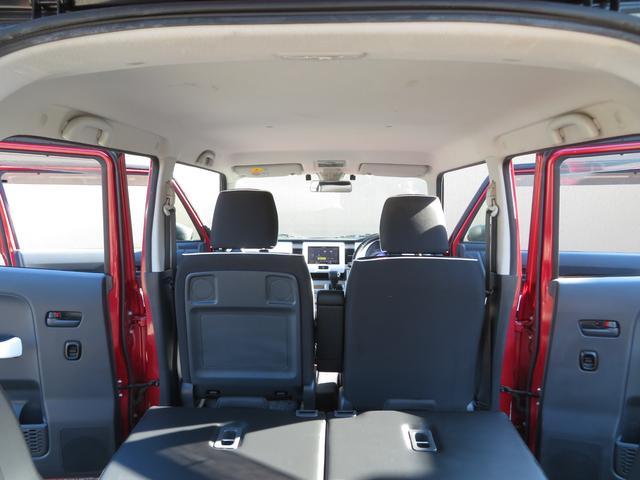 Xターボ ワンオーナー SDナビ Bluetooth フルセグ シートヒーター レーダーブレーキサポート アイドリングストップ スマートキー プッシュスタート HIDヘッドライト オートライト フォグランプ付き(41枚目)