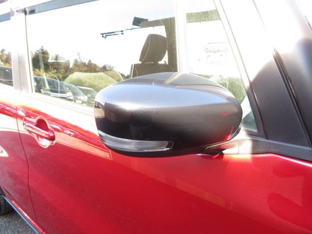 Xターボ ワンオーナー SDナビ Bluetooth フルセグ シートヒーター レーダーブレーキサポート アイドリングストップ スマートキー プッシュスタート HIDヘッドライト オートライト フォグランプ付き(48枚目)