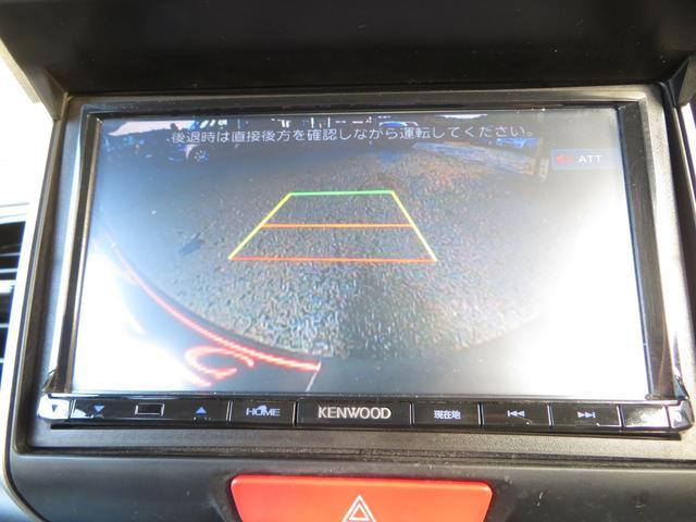 G・Lパッケージ メモリーナビ 地デジ Bluetooth バックカメラ ステアスイッチ HIDライト オートライト ETC スマートキー プッシュスタート アイドリングストップ 横滑り防止装置 純正14インチAW(7枚目)