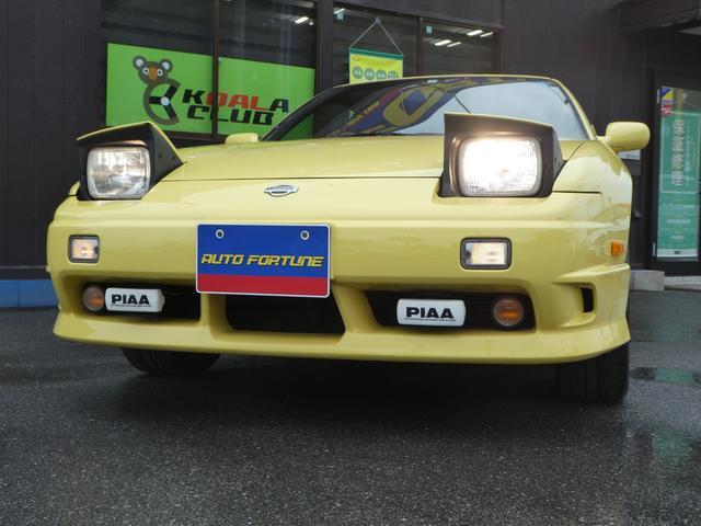 「日産」「180SX」「クーペ」「千葉県」の中古車22