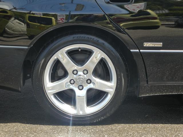 S300ベルテックスエディション キーレス クルーズコントロール キセノン クリアランスソナー パワ-シ-ト ガラスコーティング ヘッドライト施工(19枚目)