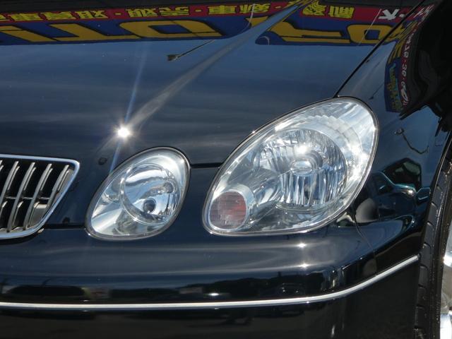 S300ベルテックスエディション キーレス クルーズコントロール キセノン クリアランスソナー パワ-シ-ト ガラスコーティング ヘッドライト施工(22枚目)