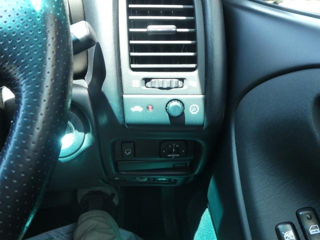 S300ベルテックスエディション キーレス クルーズコントロール キセノン クリアランスソナー パワ-シ-ト ガラスコーティング ヘッドライト施工(32枚目)