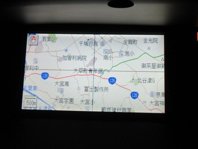 Gツーリスモ250SナビED70thII本革P・純正ナビ(8枚目)