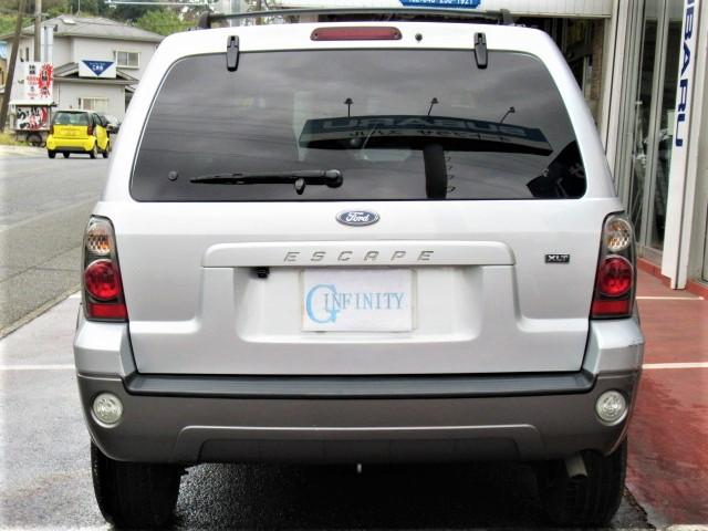 「フォード」「フォード エスケープ」「SUV・クロカン」「千葉県」の中古車58