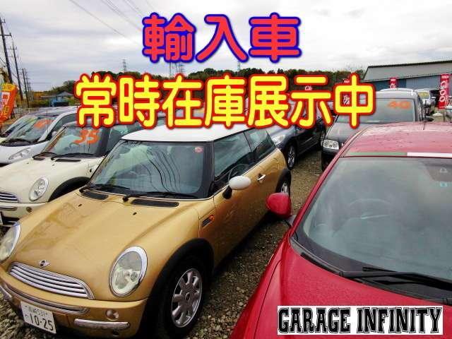 「MINI」「MINI」「コンパクトカー」「千葉県」の中古車3