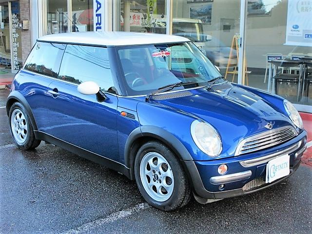 「MINI」「MINI」「コンパクトカー」「千葉県」の中古車21