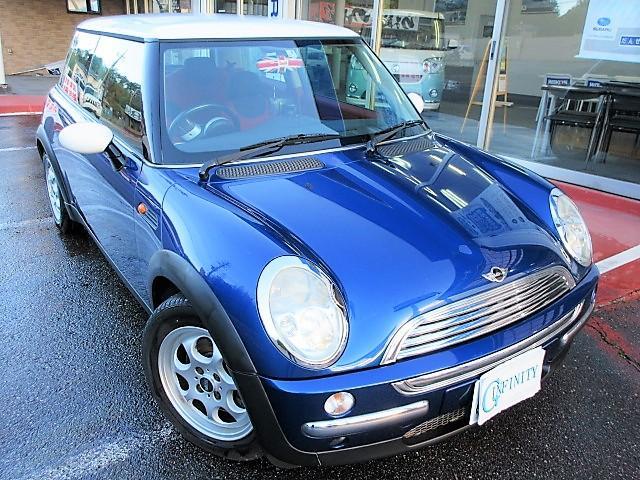 「MINI」「MINI」「コンパクトカー」「千葉県」の中古車42