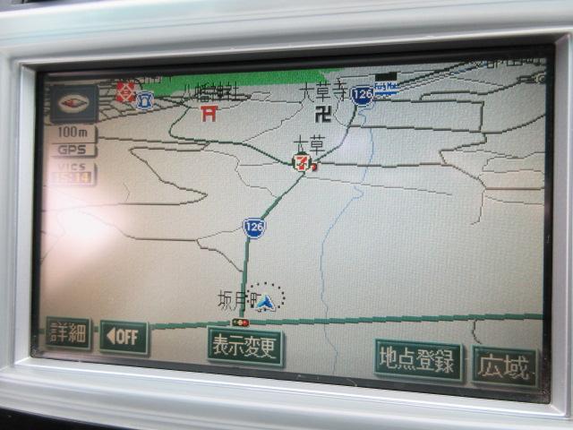300Gヴェルティガ・ナビ・Bカメラ・HID・18AW(8枚目)