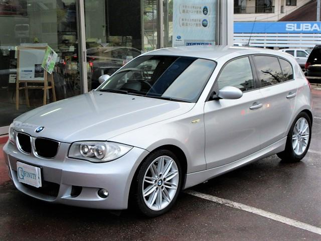 「BMW」「BMW」「コンパクトカー」「千葉県」の中古車5