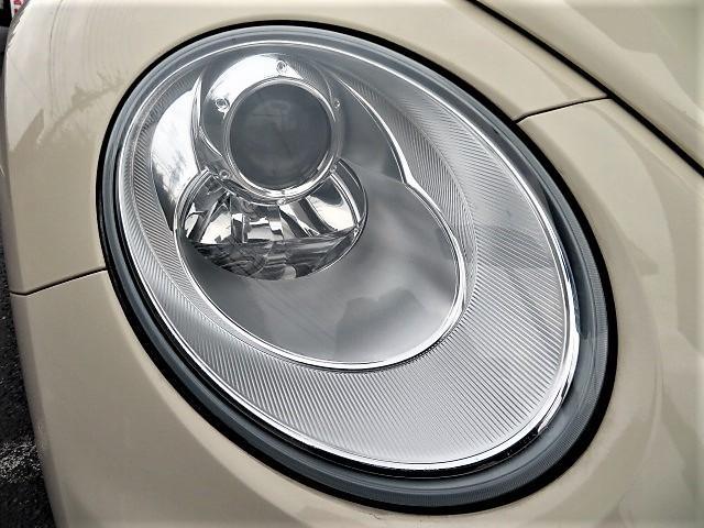 「フォルクスワーゲン」「VW ニュービートル」「クーペ」「千葉県」の中古車6