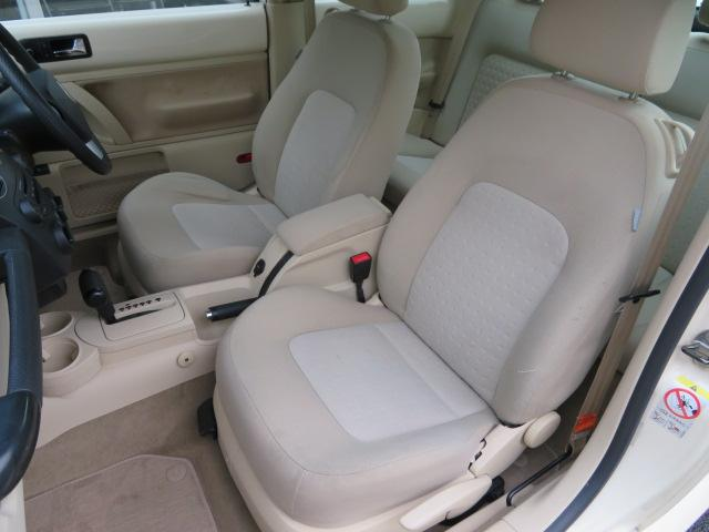 「フォルクスワーゲン」「VW ニュービートル」「クーペ」「千葉県」の中古車12