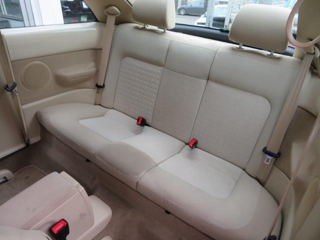 「フォルクスワーゲン」「VW ニュービートル」「クーペ」「千葉県」の中古車14