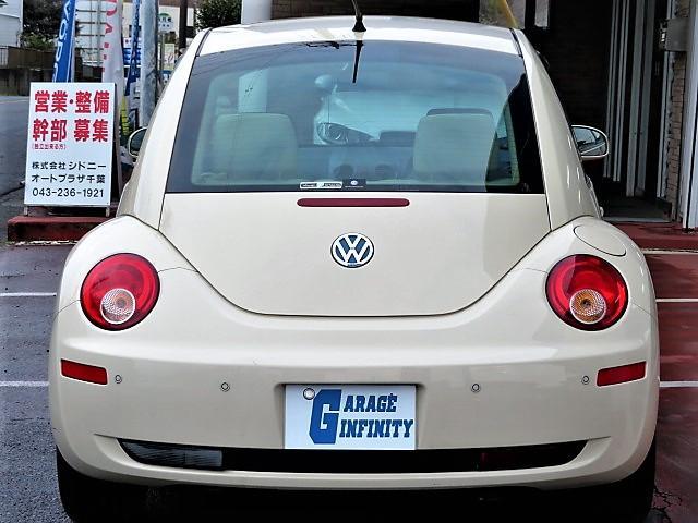 「フォルクスワーゲン」「VW ニュービートル」「クーペ」「千葉県」の中古車22