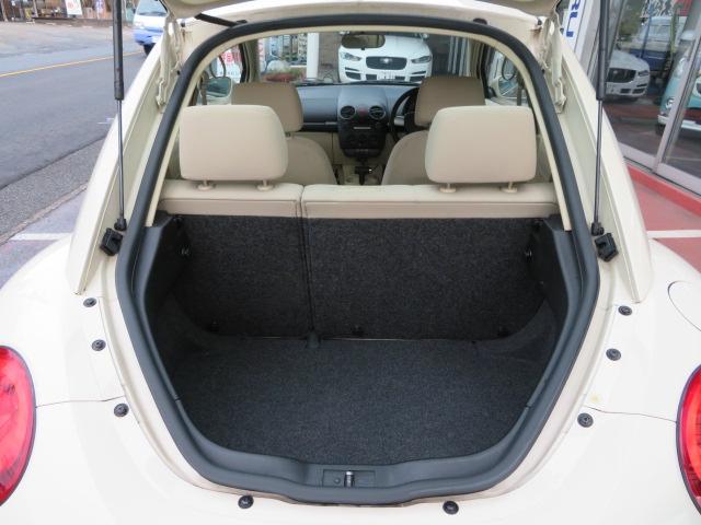 「フォルクスワーゲン」「VW ニュービートル」「クーペ」「千葉県」の中古車35