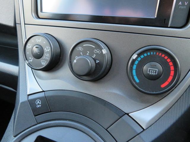 エアコンの冷暖房もしっかりと効きますので安心ですね♪