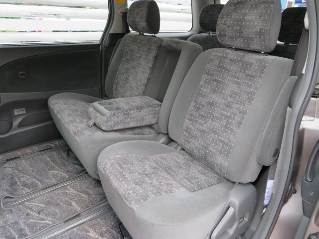 アエラス プレミアム ・4WD・後期型・記録簿8枚・両側電動スライド・HDDナビ・外18AW・ETC・HID・タイミングチェーン(12枚目)
