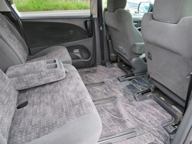アエラス プレミアム ・4WD・後期型・記録簿8枚・両側電動スライド・HDDナビ・外18AW・ETC・HID・タイミングチェーン(13枚目)