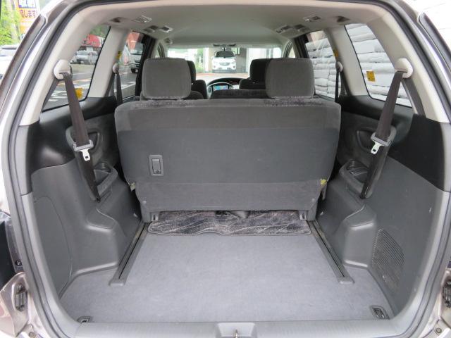 アエラス プレミアム ・4WD・後期型・記録簿8枚・両側電動スライド・HDDナビ・外18AW・ETC・HID・タイミングチェーン(40枚目)