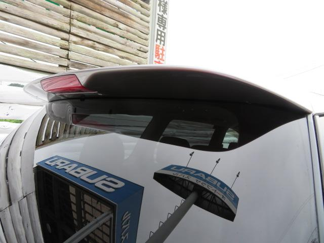 アエラス プレミアム ・4WD・後期型・記録簿8枚・両側電動スライド・HDDナビ・外18AW・ETC・HID・タイミングチェーン(43枚目)