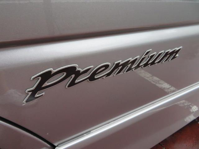 アエラス プレミアム ・4WD・後期型・記録簿8枚・両側電動スライド・HDDナビ・外18AW・ETC・HID・タイミングチェーン(47枚目)