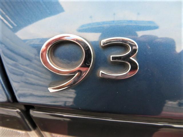 「サーブ」「9-3シリーズ」「セダン」「千葉県」の中古車32