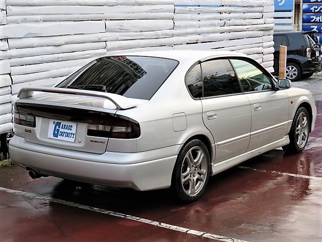 「スバル」「レガシィB4」「セダン」「千葉県」の中古車9