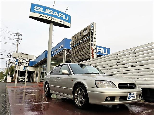 「スバル」「レガシィB4」「セダン」「千葉県」の中古車49