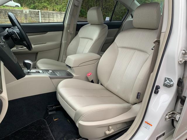 2.5iアイサイト ・先進運転支援システムアイサイト・純HDDナビ・フルセグ・DVD再生・Mサーバー・Bluetoothオーディオ・4WD・スマ―トキー・純正17AW・ETC(11枚目)