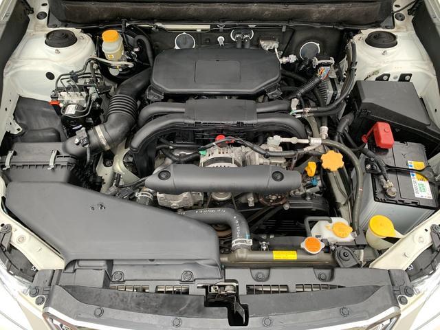 2.5iアイサイト ・先進運転支援システムアイサイト・純HDDナビ・フルセグ・DVD再生・Mサーバー・Bluetoothオーディオ・4WD・スマ―トキー・純正17AW・ETC(15枚目)
