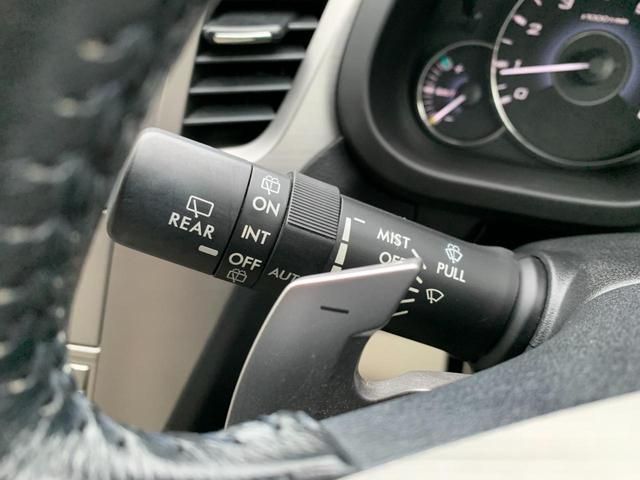 2.5iアイサイト ・先進運転支援システムアイサイト・純HDDナビ・フルセグ・DVD再生・Mサーバー・Bluetoothオーディオ・4WD・スマ―トキー・純正17AW・ETC(34枚目)