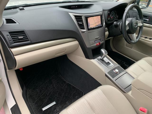 2.5iアイサイト ・先進運転支援システムアイサイト・純HDDナビ・フルセグ・DVD再生・Mサーバー・Bluetoothオーディオ・4WD・スマ―トキー・純正17AW・ETC(46枚目)