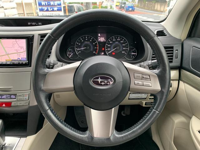 2.5iアイサイト ・先進運転支援システムアイサイト・純HDDナビ・フルセグ・DVD再生・Mサーバー・Bluetoothオーディオ・4WD・スマ―トキー・純正17AW・ETC(47枚目)