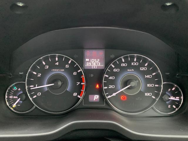 2.5iアイサイト ・先進運転支援システムアイサイト・純HDDナビ・フルセグ・DVD再生・Mサーバー・Bluetoothオーディオ・4WD・スマ―トキー・純正17AW・ETC(53枚目)