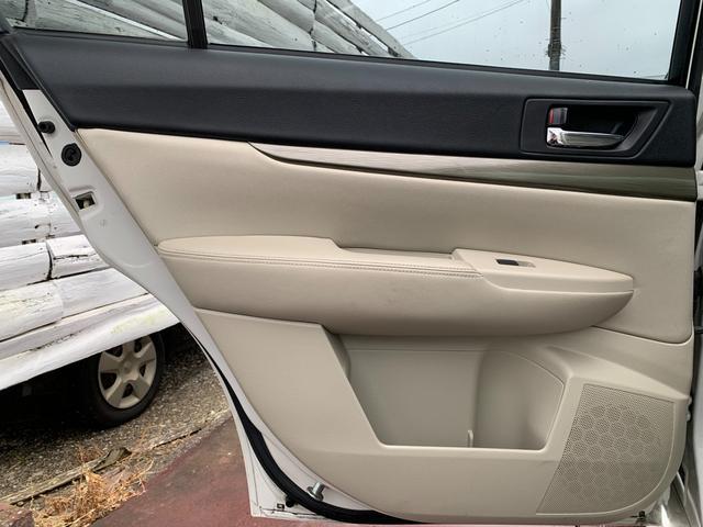 2.5iアイサイト ・先進運転支援システムアイサイト・純HDDナビ・フルセグ・DVD再生・Mサーバー・Bluetoothオーディオ・4WD・スマ―トキー・純正17AW・ETC(68枚目)