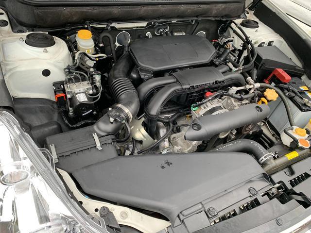 2.5iアイサイト ・先進運転支援システムアイサイト・純HDDナビ・フルセグ・DVD再生・Mサーバー・Bluetoothオーディオ・4WD・スマ―トキー・純正17AW・ETC(72枚目)