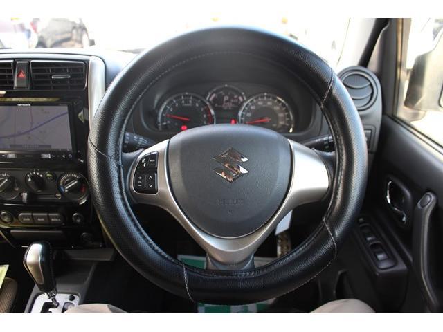ランドベンチャー最終10型4WD社外ナビ地デジターボETC(11枚目)