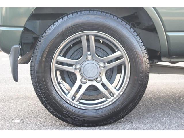 ランドベンチャー最終10型4WD社外ナビ地デジターボETC(20枚目)