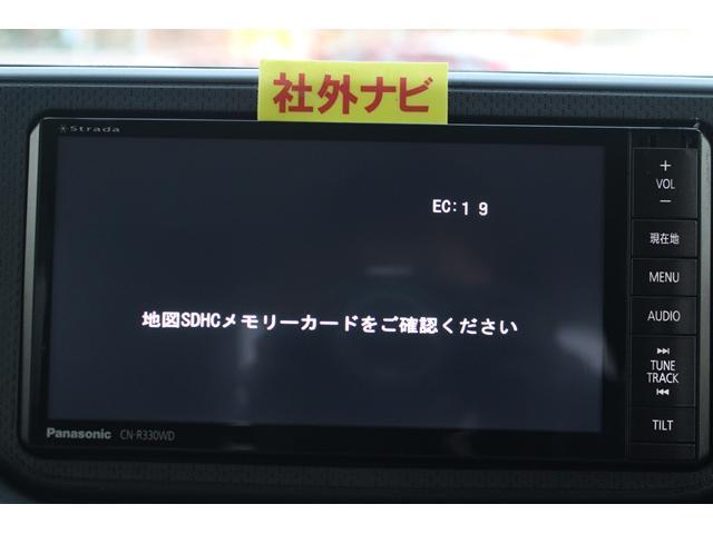 カスタムRSスマートアシスト 社外ナビ地デジBカメラ衝突軽減(15枚目)