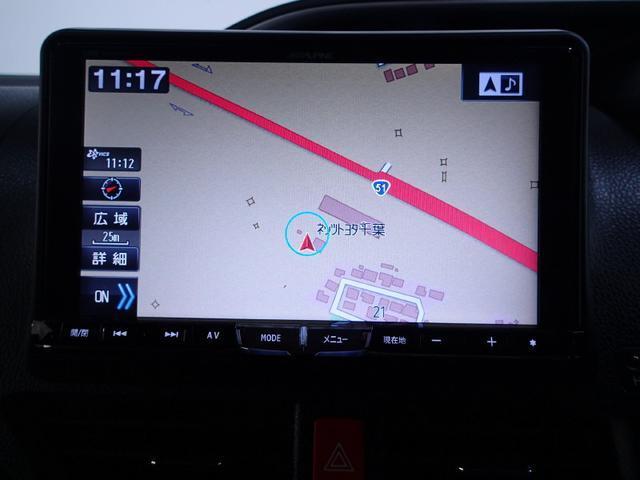 トヨタ ヴォクシー ZS 煌 両側電動スライドドア SDナビ バックモニター