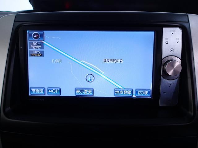 トヨタ ヴォクシー ZS 煌  HDDナビ フルセグ ETC 1オナ